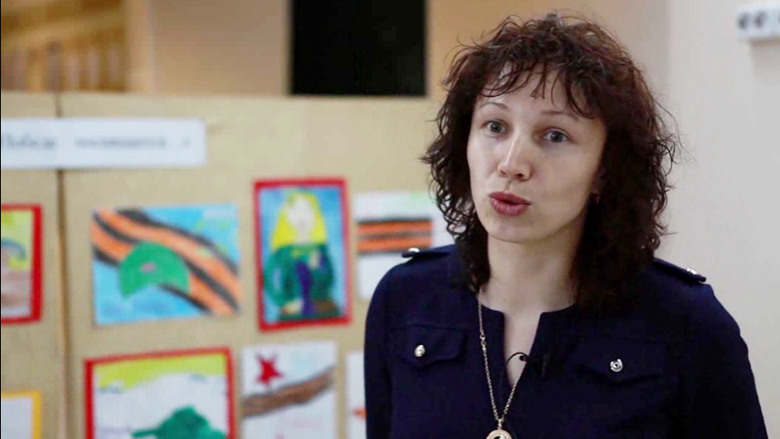 Russia: Local Initiatives Support Program (LISP)